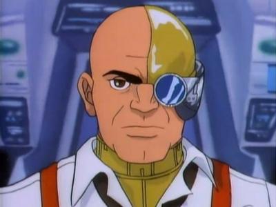 Capitán Telescopio