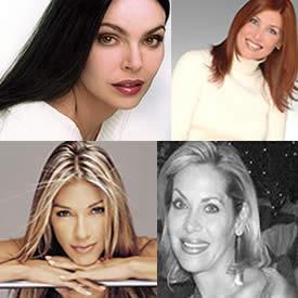 Bellezas del miss venezuela 1986