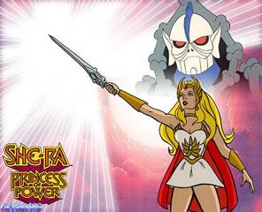 shera la princesa del poder