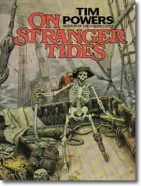 libro on stranger tides