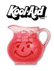 jarrota del sabor epa kool-aid
