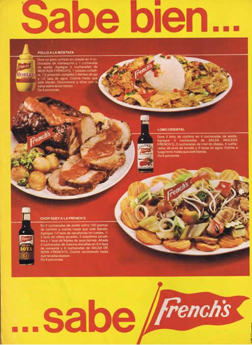 salsa frenchs