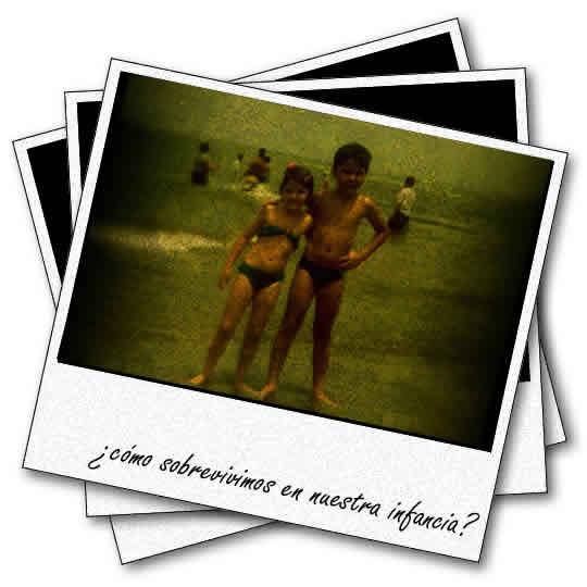 infancia 70s y 80s en venezuela