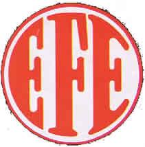 logo y comercial navidad helados efe