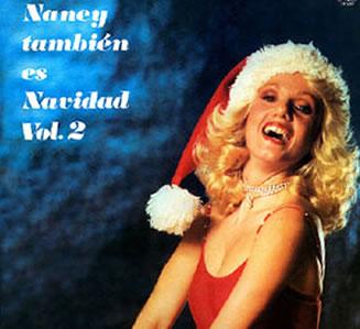 nancy ramos en navidad