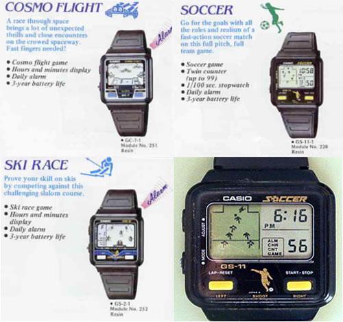 120a12ecd920 Reloj Calculadora Casio negro de los ochentas - Cuando era Chamo ...