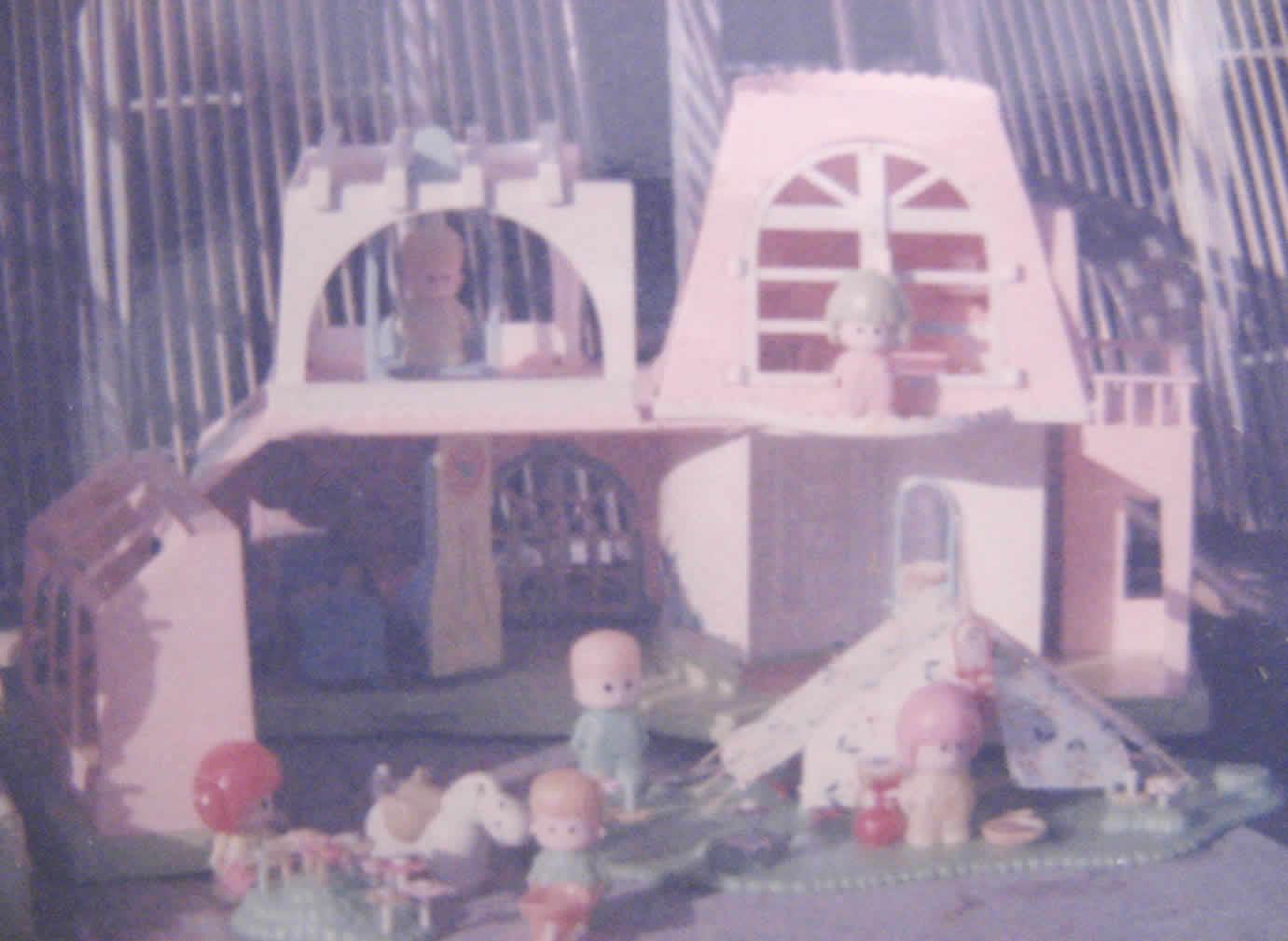 casa de pin y pon 2