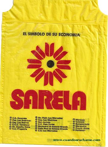 sarela
