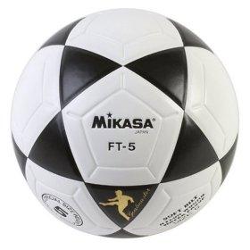 pelota futbol mikasa