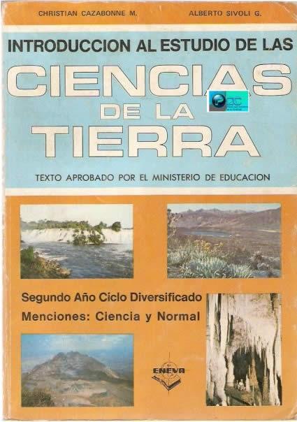 libro de ciencias de la tierra