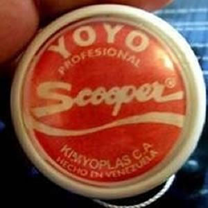 yo-yo scooper