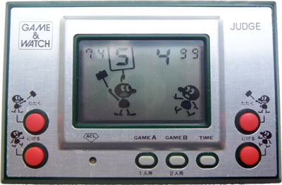 juegos electronicos 2