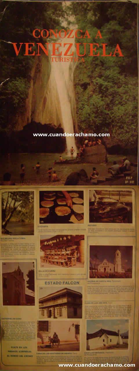 album venezuela turística