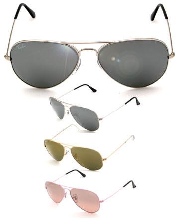lentes ray ban tipo aviador