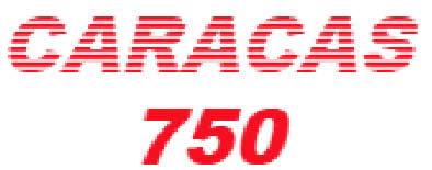 caracas 750