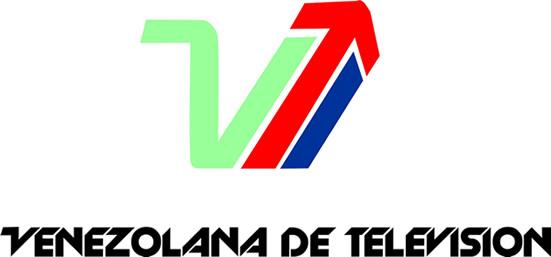 logo de venezolana de televisión de inicios de los 80s