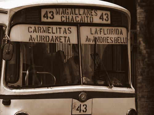 autobus san ruperto