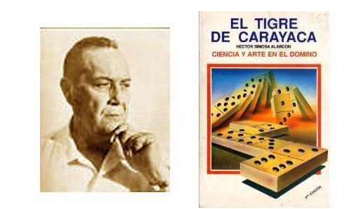 tigre de carayaca dominó