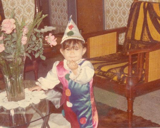 disfraces carnaval setentas y ochentas