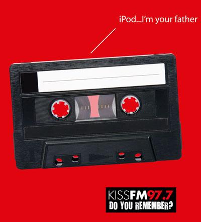 ipod soy tu padre