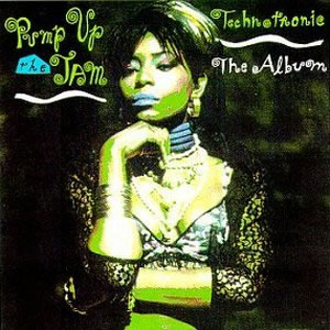 technotronic disco