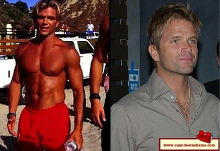Cody Madison (David Chokachi)