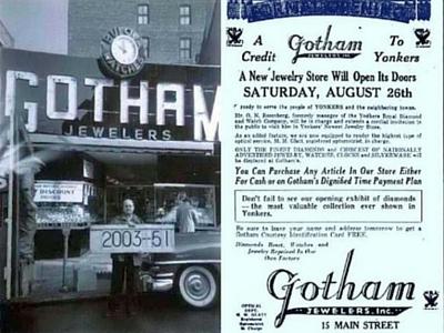 Gothan