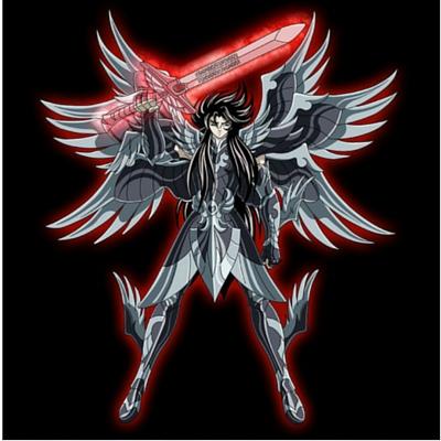 Hades Rey del Inframundo