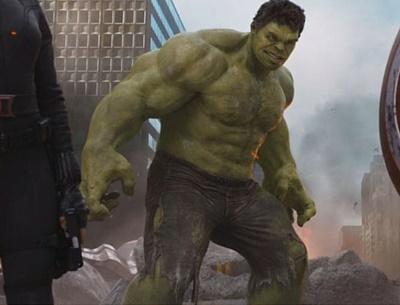 Hulk 2012