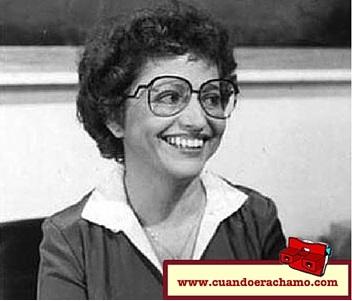 Irma Palmieri