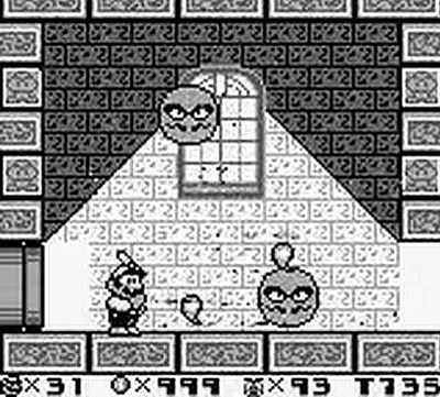 Mario Land 2