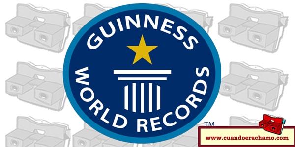 Records Mundiales Venezolanos