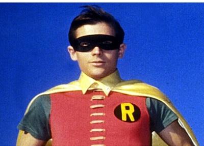 Robin 1960