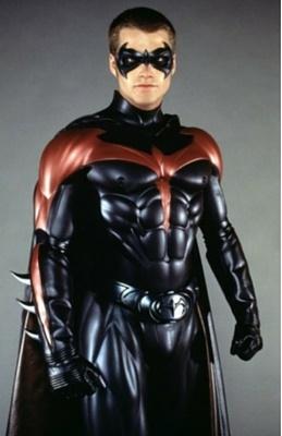 Robin 1997