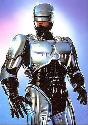 Robocop 1988
