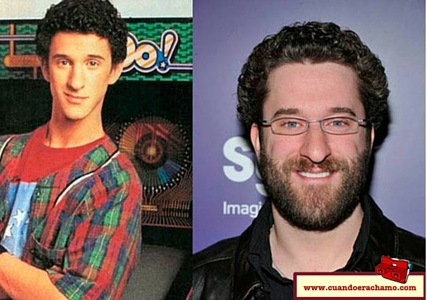 "Samuel ""Screech"" Powers (Dustin Diamond)"