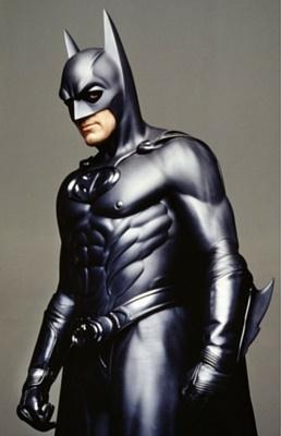 batman 1997