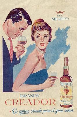 dia de la mujer anuncio brandy