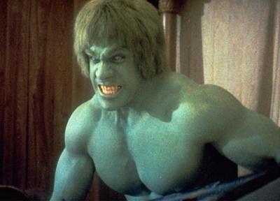 hulk 1978
