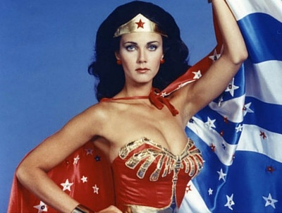la mujer maravilla 1970