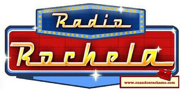 logo radio rochela