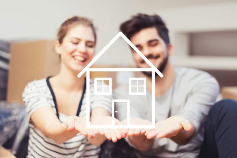 millenial comprando casa
