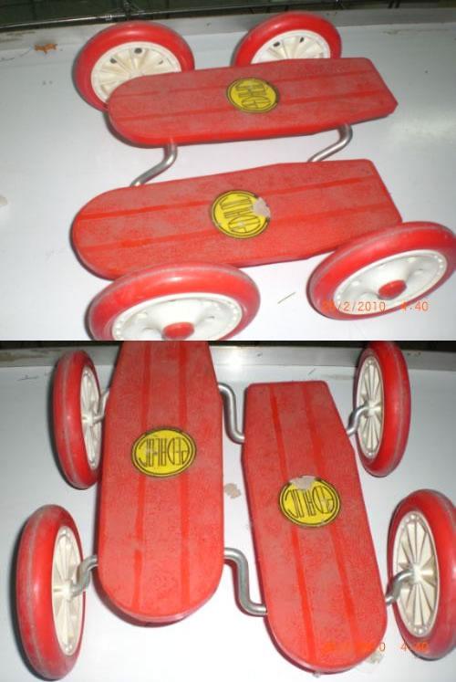 pedaloco