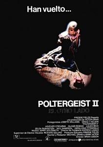 poltergeis