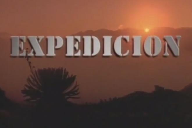 programa expedicion
