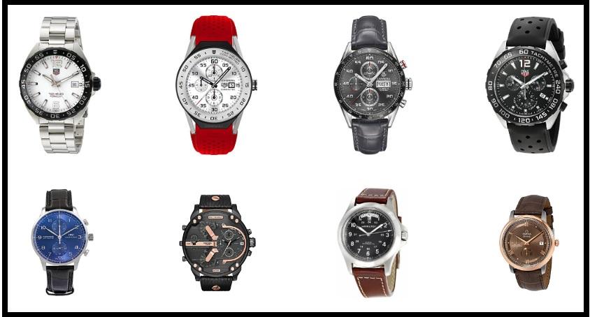 relojes de lujo vintage