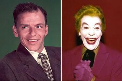 sinatra Joker