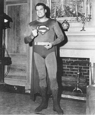 superman 1951