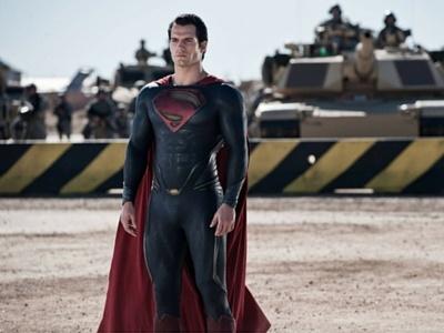 superman 2014