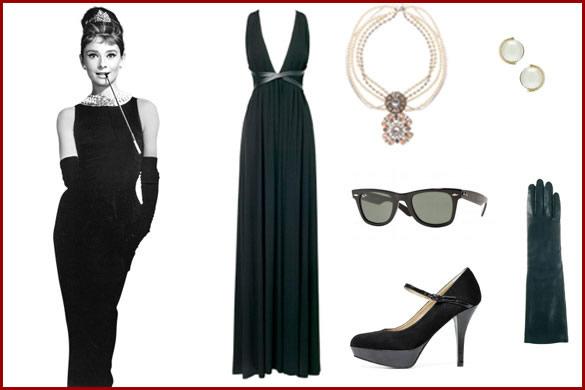 vestido vintage famoso